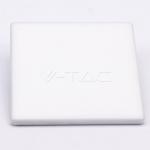 V-TAC Панель стельова врізна LED (квадратна) [SKU-742]