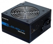 Chieftec RETAIL Element ELP-700S, 12cm fan,a/PFC,24+4+4,2xPeripheral,6xSATA,2xPCIe
