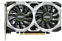 MSI GeForce GTX1650 4GB DDR5 VENTUS XS OC
