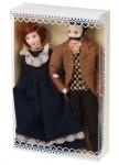 nic Набір ляльок Леді і Лорд