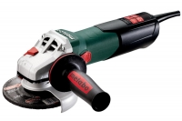 Metabo WEV 10-125 Quick кутова