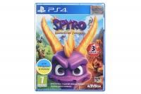 PlayStation Spyro Reignited Trilogy [Blu-Ray диск]