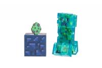 Minecraft Ігрова фігурка Charged Creeper серія 3