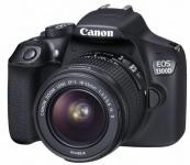 Canon EOS 1300D [+ объектив 18-135 IS]