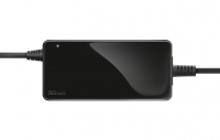 Trust Primo Universal 70W Laptop Charger - black
