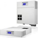 FSP Xpert Solar 5000VA MPPT, 48V, AVR, RM