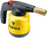 Topex 44E142 Лампа паяльна газова, картриджі 190 г