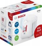 Bosch Змінний мішок-пилозбірник BBZ16GALL - тип G, 16 шт.