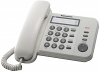 Panasonic KX-TS2352 [White]