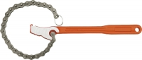 Topex 34D035 Ключ трубний ланцюговий, 300 мм