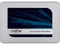 Micron Crucial MX500 [CT500MX500SSD1]