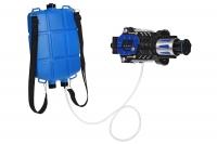 Same Toy Іграшкова зброя Водний електричний бластер з рюкзаком