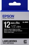 Epson Картридж с лентой LK4BWV