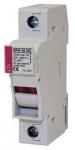 ETI EFH 10 1P 25A 1000V DC, GREEN PROTECT