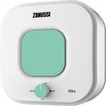Zanussi ZWH/S 10 Mini O, над мийкою [ZWH/S10MINIOGREEN]