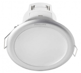Philips 66022 LED 6.5W 4000K [Silver]