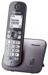 Panasonic KX-TG6811UA [Metallic]