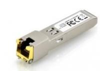 Digitus Модуль 1.25 Gbps Copper SFP, 100m, RJ45, 10/100/1000Base-T, HP compatible