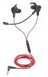 Trust GXT 408 Cobra Multiplatform 3.5mm RED