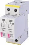 ETI ETITEC C T2 PV 550/20 (для PV систем)