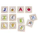 goki Розвиваюча гра - Вивчення алфавіту
