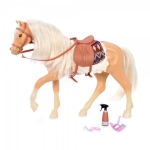 LORI Ігрова фігура - Кінь Американського забарвлення