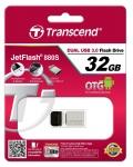 Transcend JetFlash 880 [TS32GJF880S]