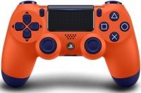 PlayStation Геймпад бездротовий PlayStation Dualshock v2 Sunset Orange