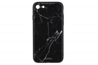 WK WPC-061 для  iPhone 7/8 [Marble BK/GR (681920360186)]