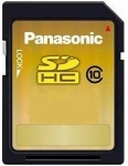 Panasonic Карта пам'яті (тип S) (Storage Memory S) для АТС серії KX-NSX1000/2000