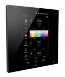 Zipato Контролер розумного будинку ZipaTile, Z-Wave + ZigBee + WiFi, ARM 1.6GHz, 1Gb RAM, 8Gb Flash, чорний