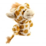 goki Лялька для пальчикового театру - Жираф