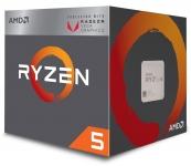 AMD Ryzen 5 [2400G]