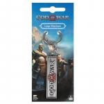 Gaya Брелок God of War