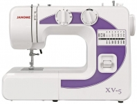 Janome XV-5