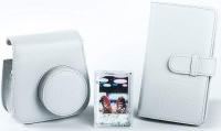 Fujifilm Набір аксесуарів INSTAX ACCESSORY BUNDLE (чохол, фоторамка і фотоальбом) [70100138065]