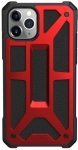 UAG Monarch для iPhone 11 Pro [Crimson (111701119494)]