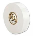 3M Ізоляційна стрічка SCOTCH 780, ПВХ, біла, рулон 19мм х 20м