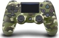 PlayStation Геймпад бездротовий PlayStation Dualshock v2 Green Cammo