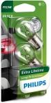 Philips P21/5W LongLife EcoVision, 2шт/блістер