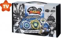 Infinity Nado Дзиґа Крек Super Whisker-s Небесний Вихор