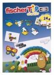 fischerTIP Набір для творчості TIP Збірка ідей