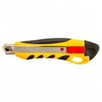 Topex 17B428 Нож с отламывающимися лезвиями 18мм