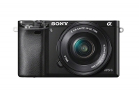 Sony Alpha 6000 [Kit 16-50 Black]