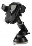 Remax Transformer Holder RM-C26 [RM-C26-BLACK+GRAY]