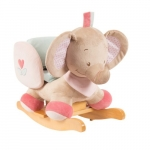Nattou слоник Розі