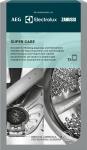 Electrolux Засіб для очищення від накипу для пральних і посудомийних машин, 2 саше x 100 гр