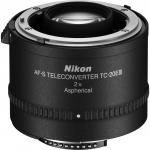 Nikon TC-20E III AF-S