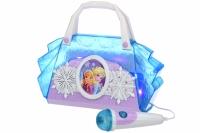eKids Disney Frozen, караоке, Lights flash, mini-jack