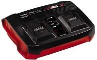 Einhell 18V Power-X-Twincharger 3 A